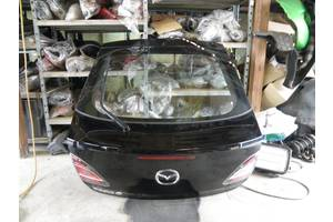 Крышка багажника Mazda 6