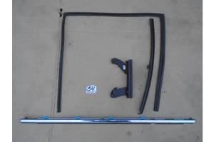 б/у Уплотнитель двери Mazda 6