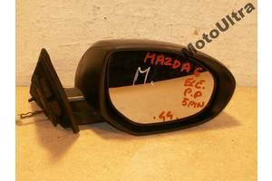 Зеркало Mazda 6