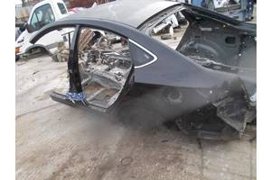 Порог Mazda 6