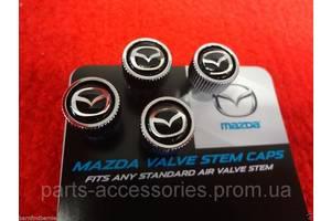 Новые Диски Mazda 6