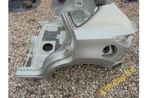 Четверти автомобиля Mazda CX-5