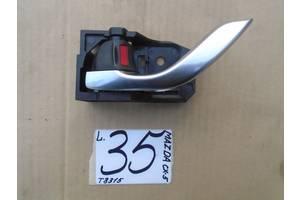 б/у Ручка двери Mazda CX-5