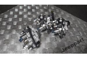 Топливный насос высокого давления/трубки/шест Mazda CX-5
