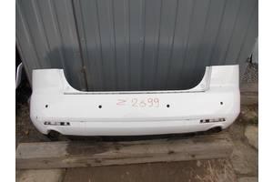 Бамперы задние Mazda CX-7