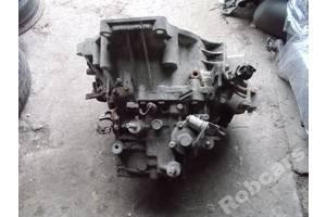 КПП Mazda MPV