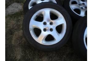 диски с шинами