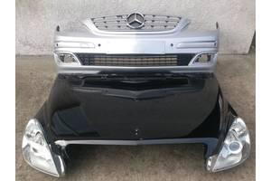 Фары Mercedes B-Class