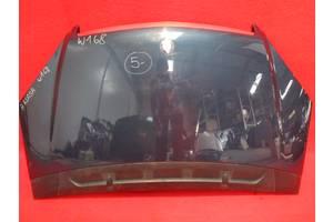 Капот Mercedes B-Class