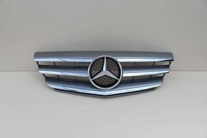 Решётка радиатора Mercedes B-Class