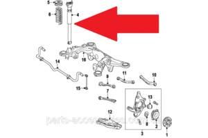 Новые Амортизаторы задние/передние Mercedes C-Class