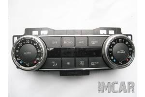 Блок управления печкой/климатконтролем Mercedes C-Class