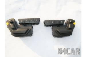 Блок управления сиденьем Mercedes C-Class