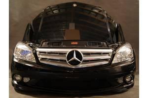 Фара Mercedes C-Class