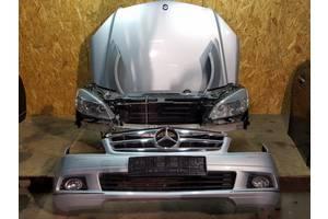 б/у Радиатор Mercedes C-Class