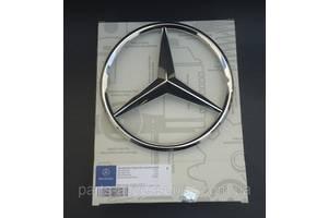 Новые Решётки радиатора Mercedes CL-Class