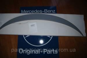 Новые Спойлеры Mercedes