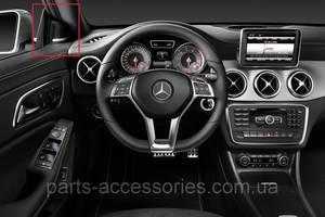 Новые Двери передние Mercedes CLA-Class