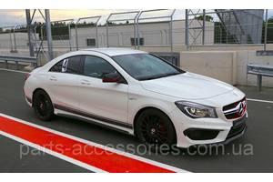 Новые Боковины Mercedes AMG