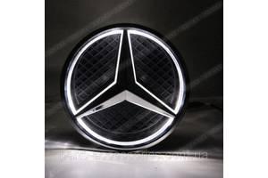 Решётки радиатора Mercedes