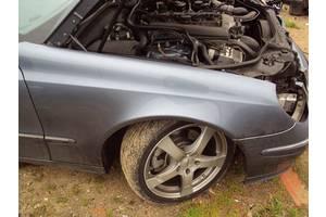 б/у Четверть автомобиля Mercedes E-Class