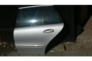 Дверь задняя Mercedes E-Class