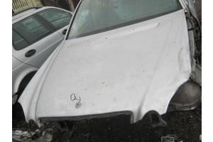 Капот Mercedes E-Class