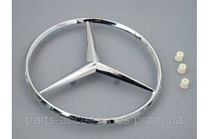 Новые Багажники Mercedes E-Class