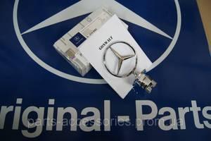 Новые Эмблемы Mercedes