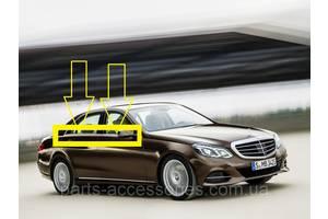 Новые Двери передние Mercedes