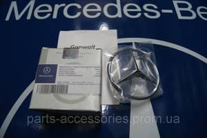 Новые Багажники Mercedes