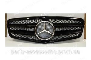 Решётки радиатора Mercedes E-Class