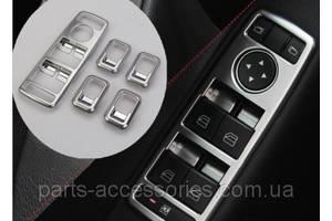 Новые Стеклоподьемники Mercedes GL-Class
