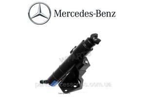 Новые Омыватели фар Mercedes