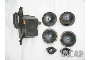 Радио и аудиооборудование/динамики Mercedes GL-Class