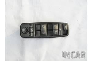 Блок управления стеклоподьёмниками Mercedes GL-Class