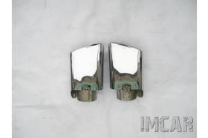Глушитель Mercedes GL-Class