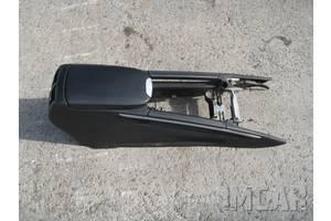Центральная консоль Mercedes GL-Class