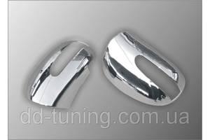 Торпедо/накладка Mercedes