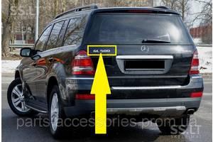Новые Багажники Mercedes GL 500