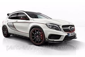 Новые Крылья задние Mercedes GLA-Class