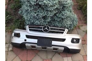 б/у Бамперы передние Mercedes ML 350
