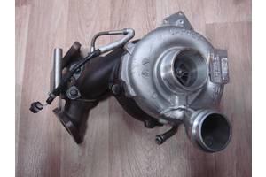 Турбина Mercedes ML-Class
