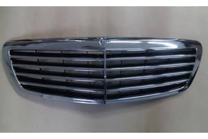 б/у Решётка радиатора Mercedes S-Class