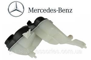 Новые Бачки расширительные Mercedes S-Class