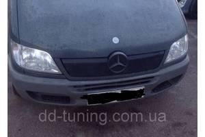 Торпеды Mercedes Sprinter
