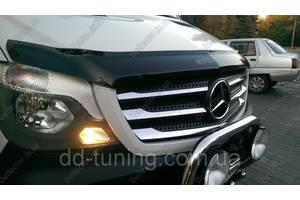 Дефлектор Mercedes Sprinter