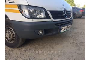 Фары противотуманные Mercedes Sprinter