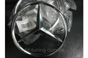 Эмблема Mercedes Vito груз.