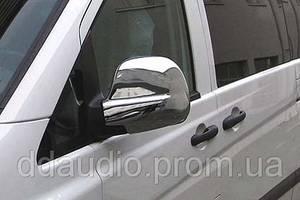 Торпедо/накладка Mercedes Vito груз.